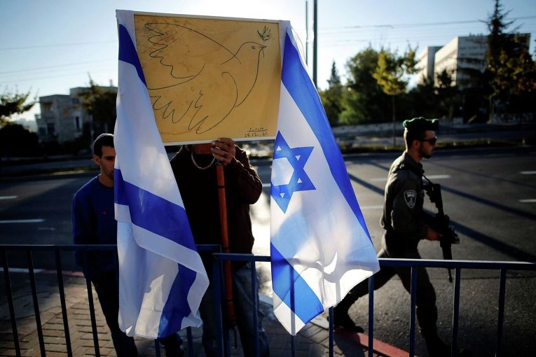 ВИзраиле прощаются сШимоном Пересом