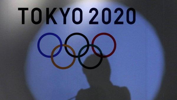 Олимпиада-2020 в Японии