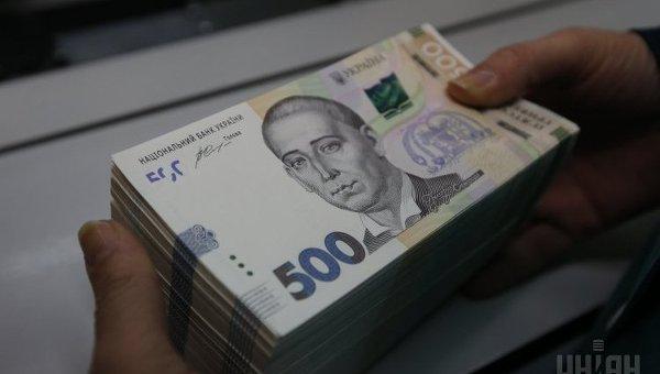 Украинский бюджет потеряет 2 млрд грн из-за блокады Донбасса - ZN