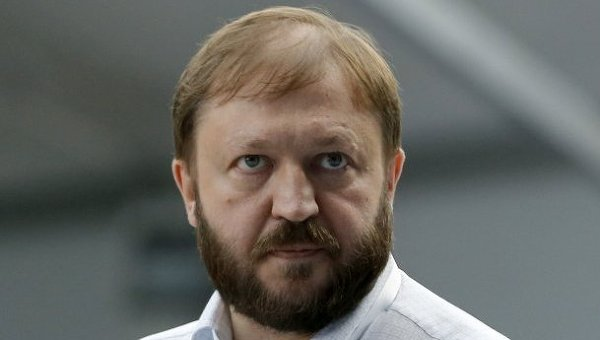 Василий Горбаль