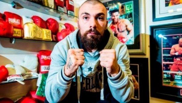 Британский боксер Майк Тоуэлл скончался от приобретенных наринге травм