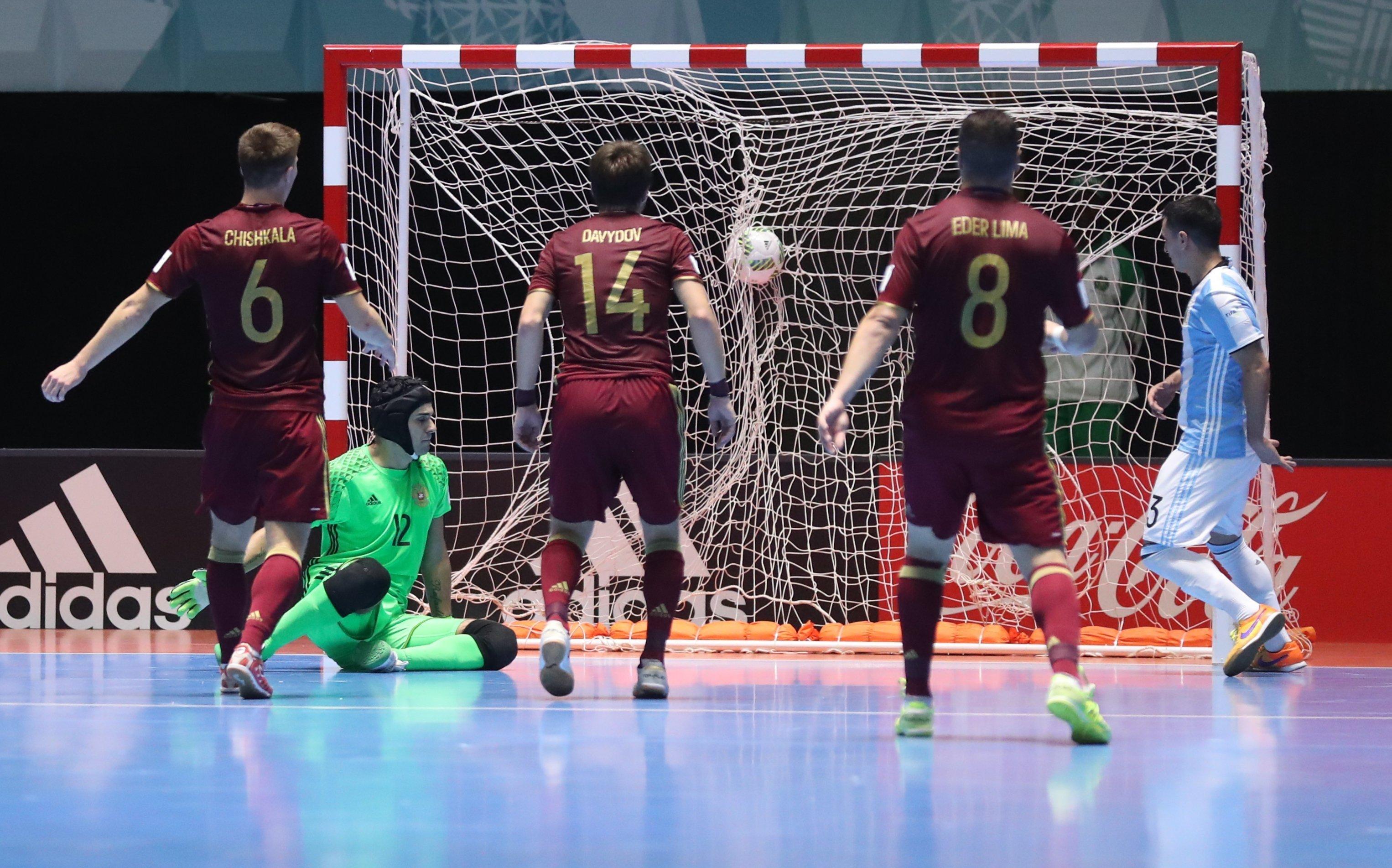 аргентина от россия мини футбол прогноз
