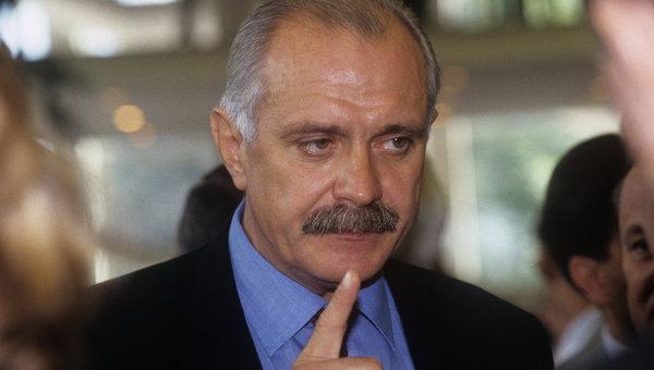 Михалков: Оприсоединении Крыма к РФ будет снят блокбастер