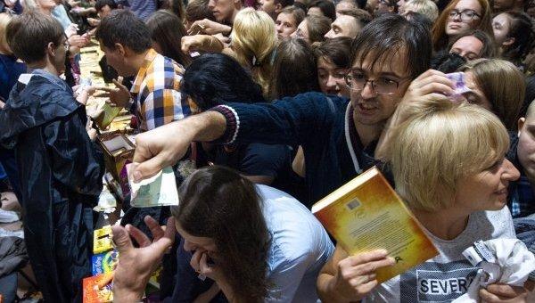 Украинские переводчики Гарри Поттера— впятерке наилучших исамых быстрых