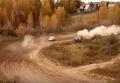 На автогонках в России погиб судья. Видео