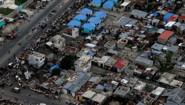 НаКубе из-за приближения урагана эвакуировали 316 тыс. человек