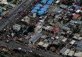 Перед ураганом Мэтью на Гаити