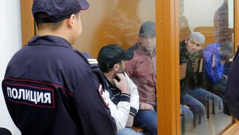 Суд по делу Немцова
