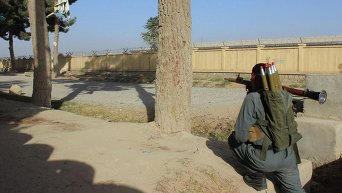 Талибы захватили район в провинции Гильменд на юге Афганистана