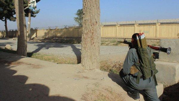 Талибы захватили район в провинции Гильменд на юге Афганистана. Архивное фото