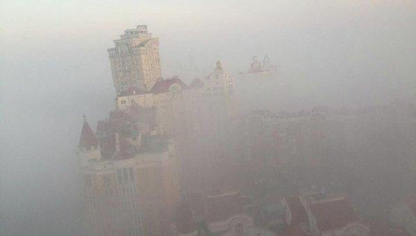 Жителей столицы 9марта ожидает теплая погода без осадков