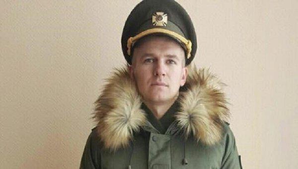 Бирюков показал осенне-зимний комплект формы ВСУ