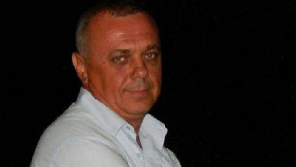 ВХарьковской области отыскали мертвым депутата райсовета