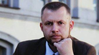 Эксперт по вопросам экономики, председатель ассоциации франчайзинга Андрей Кривонос.