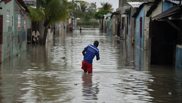 ВЮжной Каролине изприбрежных районов эвакуируют около млн. человек