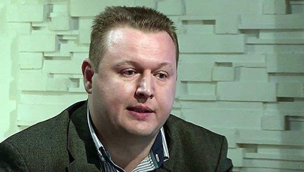 Валерий Гончарук