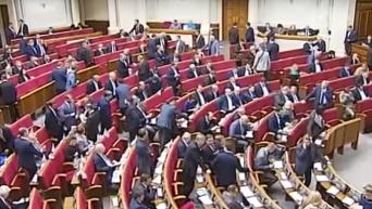 Как Рада провалила запрет на выступления российских артистов в Украине