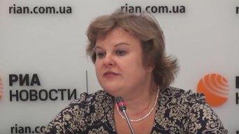 Виктория Близнюк