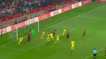 Украина vs Турция. Обзор матча. Видео