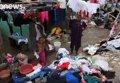 Гаити после урагана Мэтью