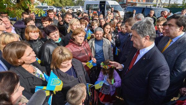 Украина будет большой проблемой для следующего президента США
