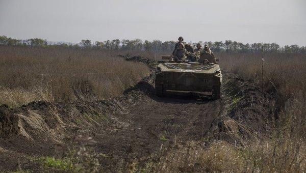 Полторак: Украина имеет большие шансы стать основным союзником США вне НАТО