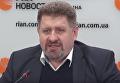Порошенко упустил шанс получить Нобелевскую премию мира - Бондаренко. Видео