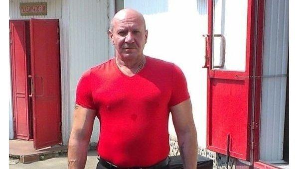 ВОдессе жестоко убили экс-начальника уголовного розыска