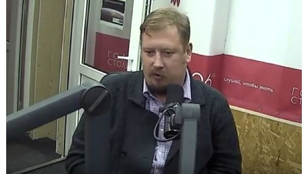 Член Совета Ассоциации Земельный союз Украины Сергей Биленко