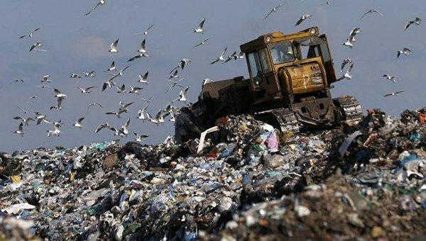 """Результат пошуку зображень за запитом """"сміттєвий полігон"""""""