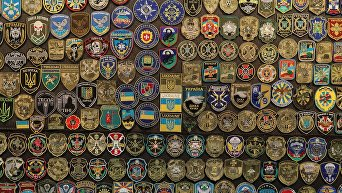 В Киеве проходит международная выставка Оружие и безопасность