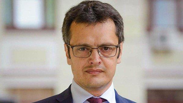 Экономист Виктор Скаршевский