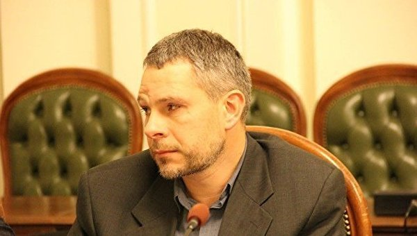 Андрей Миселюк