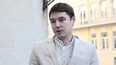 Политолог Николай Мельник