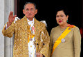 Король Таиланда Пхумипхон Адулъядет
