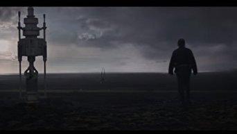 Вышел новый трейлер к фильму Бунтарь один. Звездные войны: История. Видео