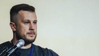 Азов разместил видео к первому съезду партии Национальный корпус