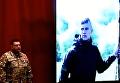 Всеукраинский сбор Легиона Свободы. Видео
