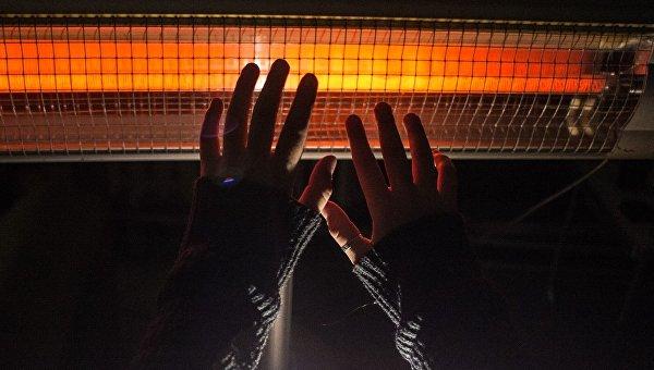 Насалик предлагает руководству запретить ввоз угля из Российской Федерации