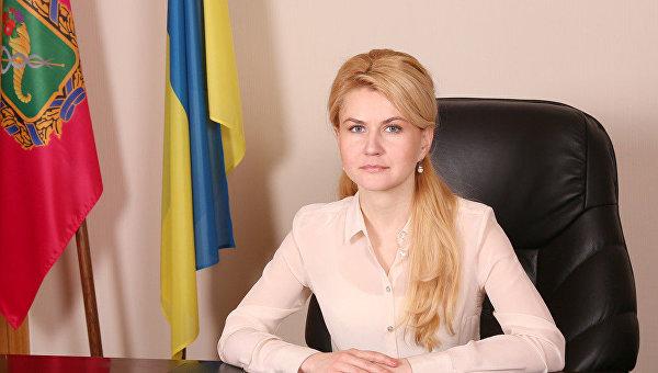 Порошенко представил нового руководителя Харьковской ОГА