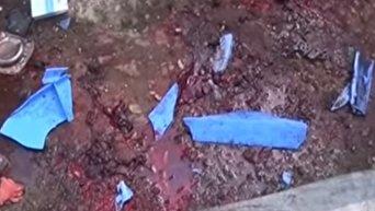 Более 55 человек погибли в 3-х терактах в Багдаде. Видео