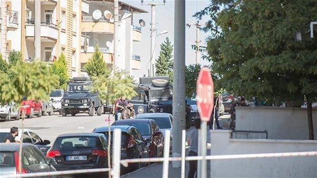 Теракт в Турции 16 октября 2016 года