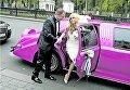 62-летний Мишель Терещенко женился на молодой экс-депутате Киевсовета
