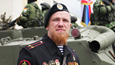 Арсен Павлов (Моторола)