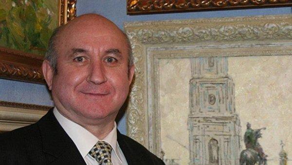Военный эксперт Сергей Ковтун