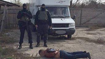 В Киевской области полиция задержала банду, которая похищала людей