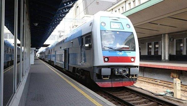 «Укрзализныця» запустила в реализацию билеты нарельсовый автобус Ковель— Холм (Польша)