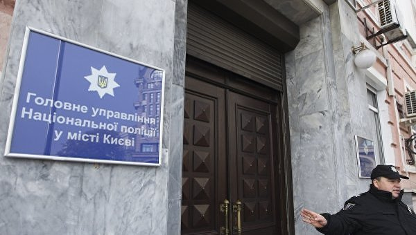Рост преступности вКиеве: ситуация вышла из-под контроля милиции - Онищук