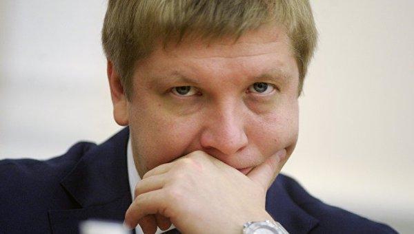 Андрей Коболев. Архивное фото