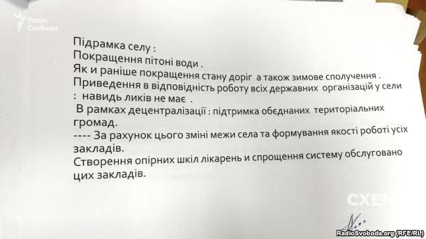 Новый глава Николаевской ОГА сделал десятки ошибок вконкурсном задании— журналисты